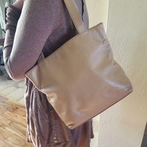 """Chanel shoulderbag, lovely tote szL12""""×H10.5""""×D3""""."""